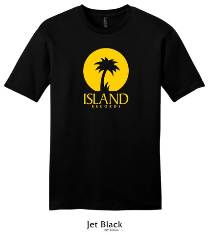 Island Records Collection