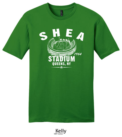 Shea Stadium 1964 New York Jets Collection