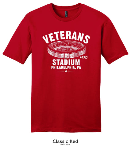 Veterans Stadium 1970 Philadelphia Phillies Collection