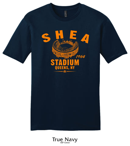 Shea Stadium 1964 New York Mets Collection