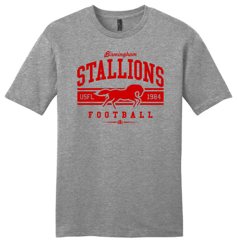 "USFL Birmingham Stallions ""Legacy"" 1984 Collection"