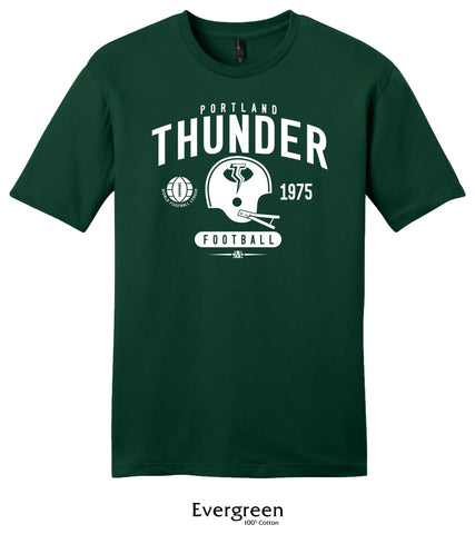 WFL Portland Thunder 1975 Collection