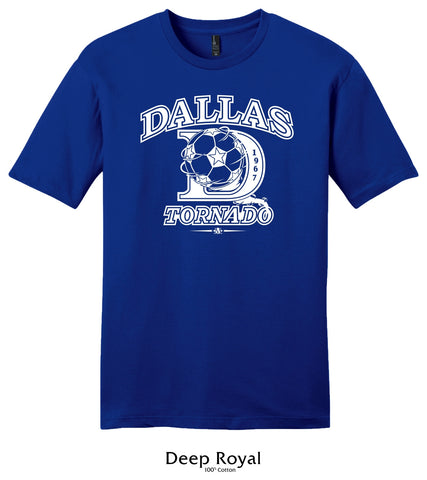 Dallas Tornado NASL 1967 Soccer Collection