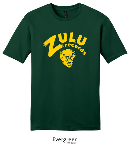 Zulu Records Collection