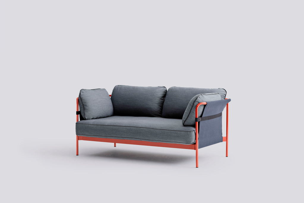 Can Sofa 2-Seater