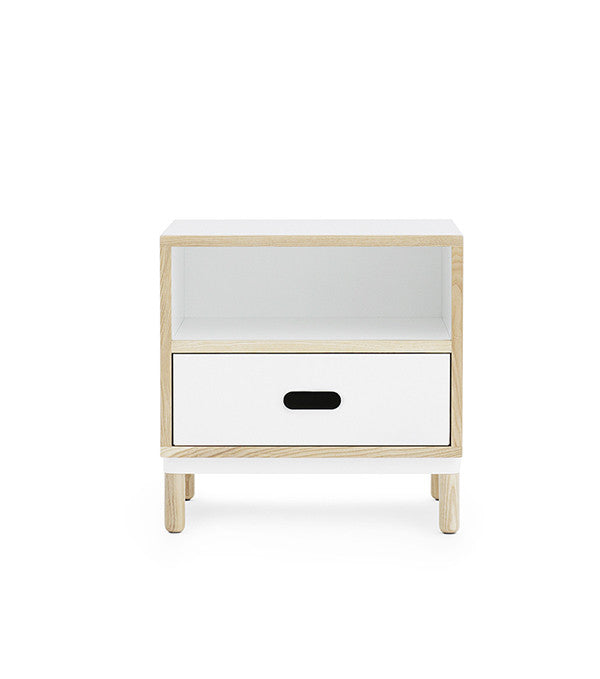 Kabino Bedside Table