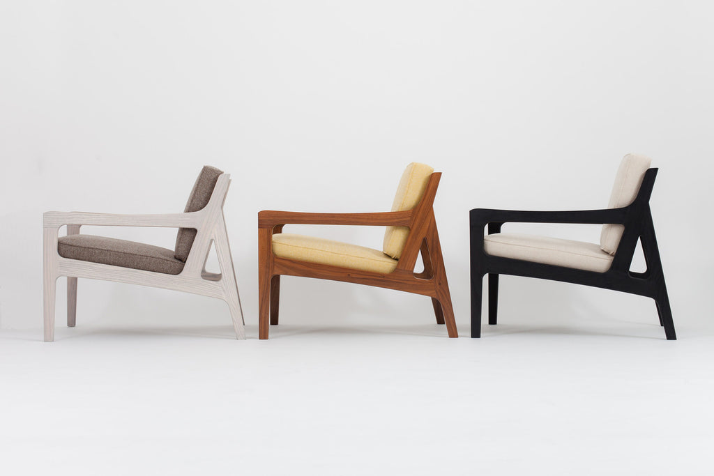 Pilar Lounge Chair