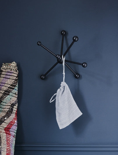 Poly Coat Rack