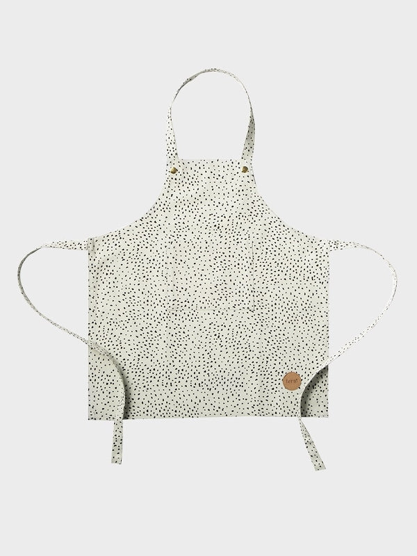Kids Dot Apron