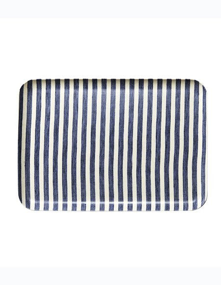 Linen Coated Tray