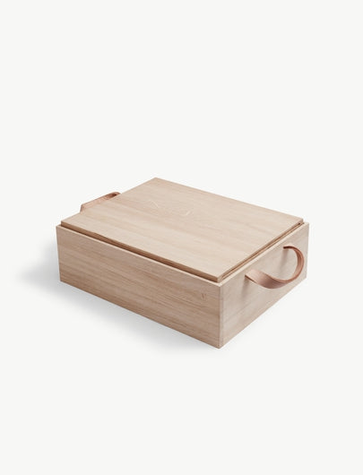 Norr Bread Box
