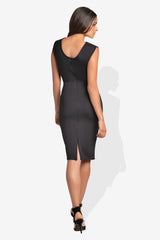 Zari Bodycon Dress