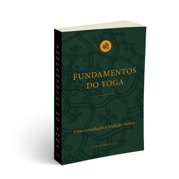 Fundamentos do Yoga