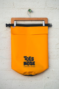Stack Logo Roll Top Dry Bag