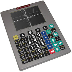 SciPlus-2500<br />Graphing Scientific Calculator with Speech