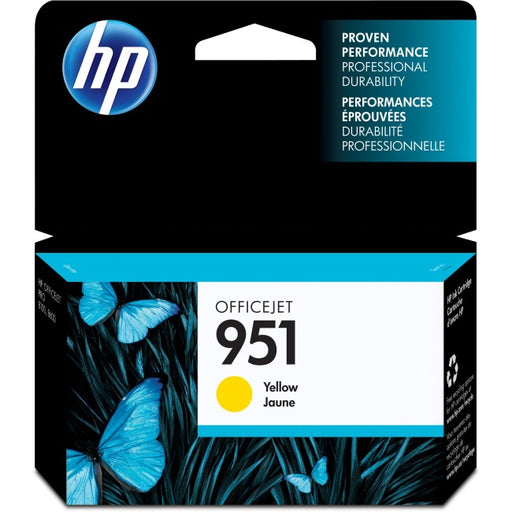 HP 951 Original Ink Cartridge - Single Pack