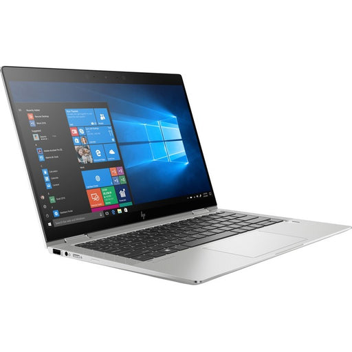 "HP EliteBook x360 1030 G4 13.3"" Touchscreen 2 in 1 Notebook - 3840 x 2160 - Intel Core i7 (8th Gen) i7-8665U Quad-core (4 Core) 1.90 GHz - 16 GB RAM - 1 TB SSD"