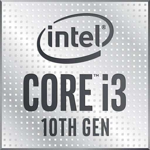 Intel Core i3 (10th Gen) i3-10300 Quad-core (4 Core) 3.70 GHz Processor - Retail Pack