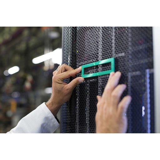 HPE G2 Rack Cable Management Combo Kit
