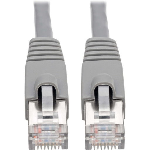 Tripp Lite N262-005-GY Cat.6a STP Patch Network Cable