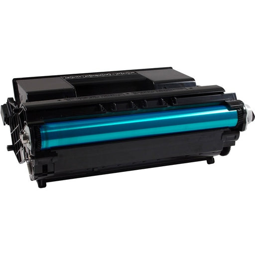 V7 V752123601 Toner Cartridge - Alternative for Okidata - Black