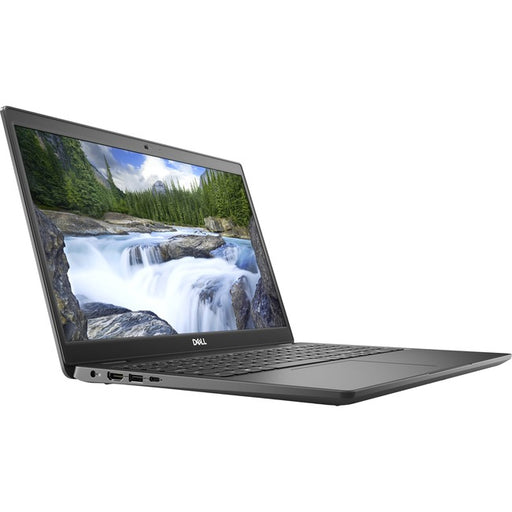 "Dell Latitude 3000 3510 15.6"" Notebook - HD - 1366 x 768 - Intel Core i5 (10th Gen) i5-10210U Quad-core (4 Core) 1.60 GHz - 8 GB RAM - 256 GB SSD"