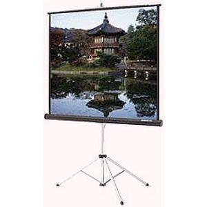 Da-Lite Picture King Portable and Tripod Projection Screen