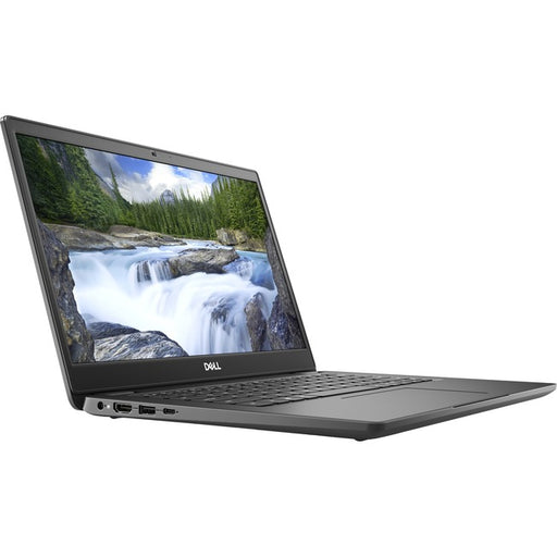 "Dell Latitude 3000 3410 14"" Notebook - HD - 1366 x 768 - Intel Core i3 (10th Gen) i3-10110U Dual-core (2 Core) 2.10 GHz - 4 GB RAM - 500 GB HDD"