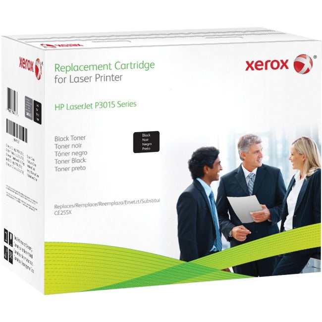 Xerox 106R01622 Toner Cartridge - Black