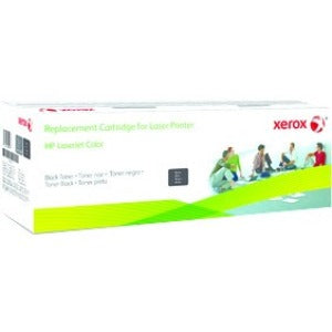Xerox Toner Cartridge - Alternative for HP - Black