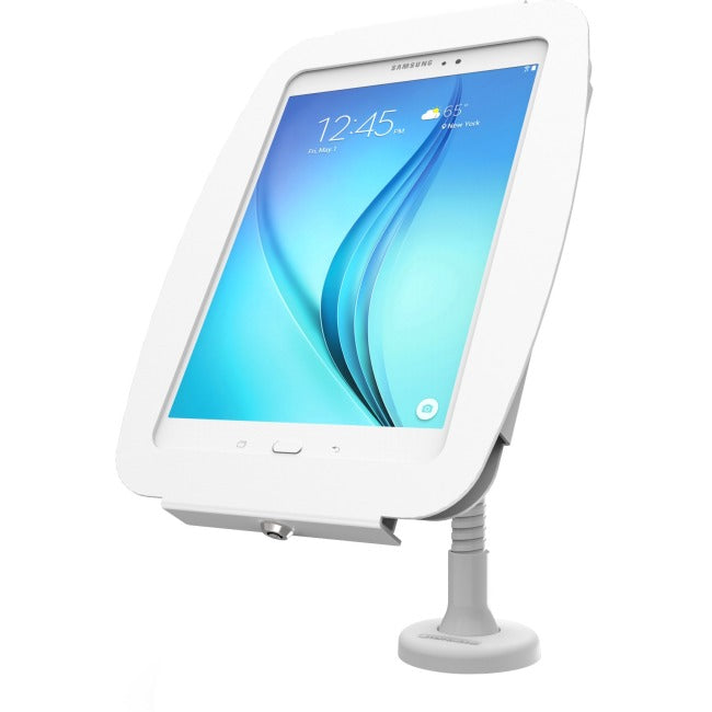 Compulocks Space Mounting Arm for Tablet - White