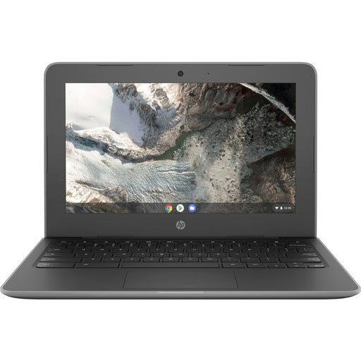 "HP Chromebook 11 G7 EE 11.6"" Chromebook - 1366 x 768 - Celeron N4000 - 4 GB RAM - 32 GB Flash Memory"