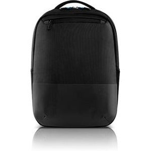 "Dell Pro Slim PO1520PS Carrying Case (Backpack) for 15"" Dell Notebook - Black, Green"