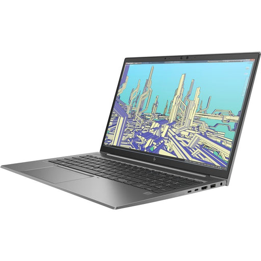 "HP ZBook Firefly G8 15.6"" Mobile Workstation - Intel Core i7 (11th Gen) i7-1185G7 - 16 GB RAM - 512 GB SSD"