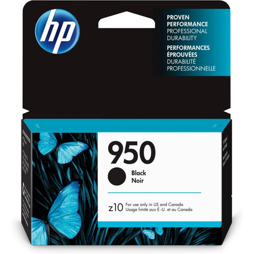 HP 950 Original Ink Cartridge - Single Pack