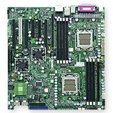 Supermicro MBD-H8DA3-2-O Server Motherboard - NVIDIA Chipset - Socket F (1207)