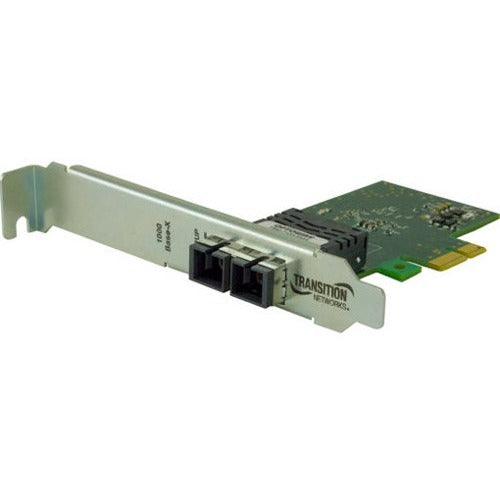 Transition Networks Gigabit Ethernet Card