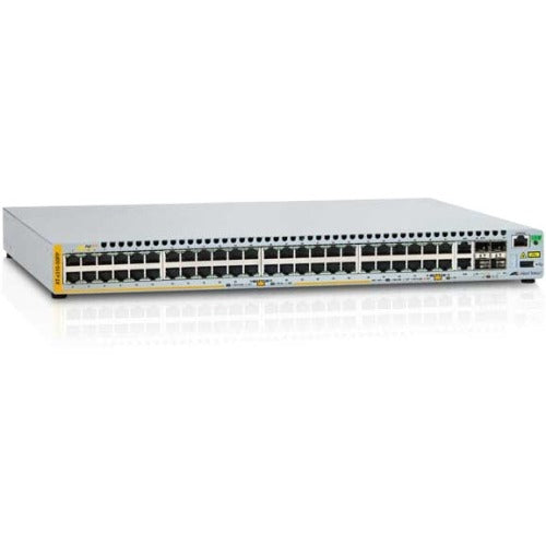 Allied Telesis AT-x310-50FP Layer 3 Switch