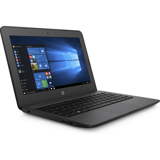 "HP Stream Pro 11 G4 EE 11.6"" Notebook - 1366 x 768 - Celeron N3450 - 4 GB RAM - 64 GB Flash Memory"