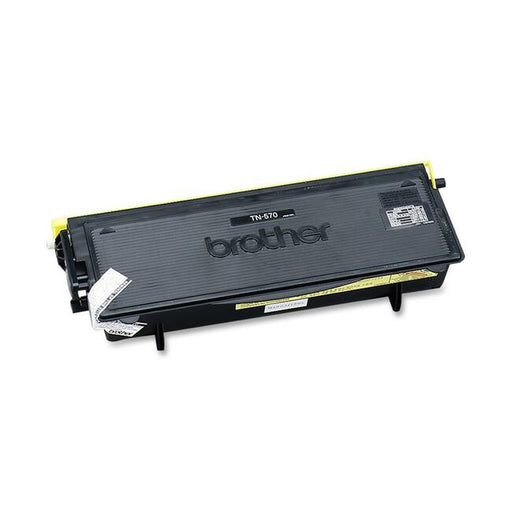 Brother TN-570 Original Toner Cartridge