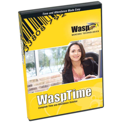 WASP UP WASPTIME STD TO