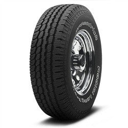 "18"" BFGoodrich Radial Long Trail T/A"