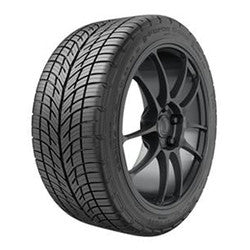 "17"" BFGoodrich g-Force COMP 2 A/S"