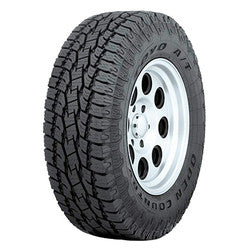 "17"" Toyo Open Country AT II"