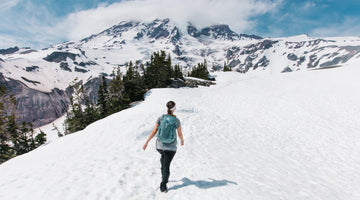 Spring Hiking in the Pacific Northwest