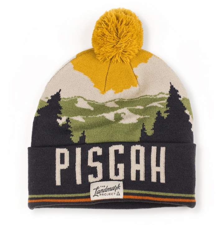 Pisgah National Forest Beanie