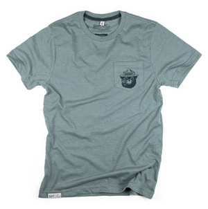 Only You Pocket Tee - Chaco collab.