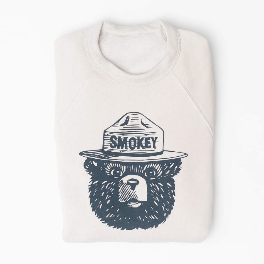 Smokey Logo - Sweatshirt