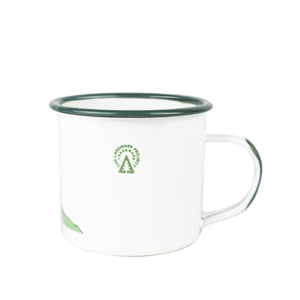 Appalachian Trail - Enamelware Mug (single)
