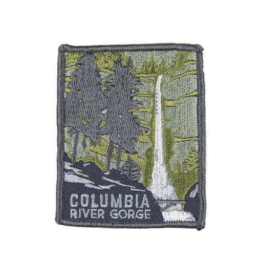 Columbia River Gorge - Patch
